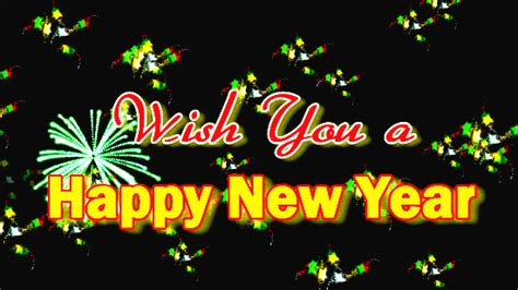 happy  year  fireworks ecards greeting cards