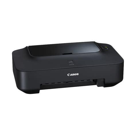 Printer Canon Pixma Ip2770 Baru Jual Canon Pixma Ip2770 Printer Harga Kualitas Terjamin Blibli