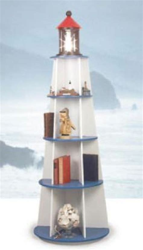 Lighthouse Shelf Unit by Lighthouse Shelf Unit Search Home