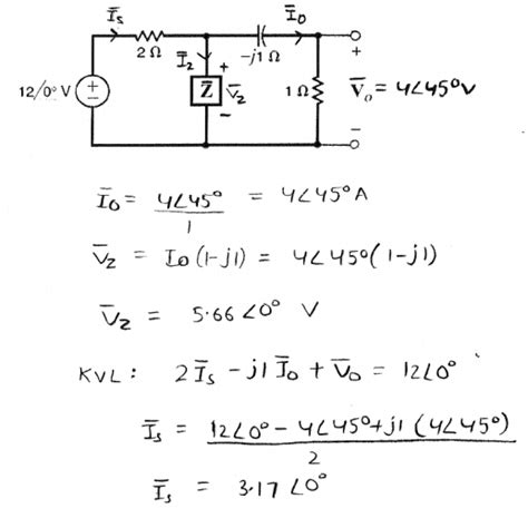 inductive kick calculation inductive kick calculation 28 images power dissipated by resistor in ac circuit 28 images