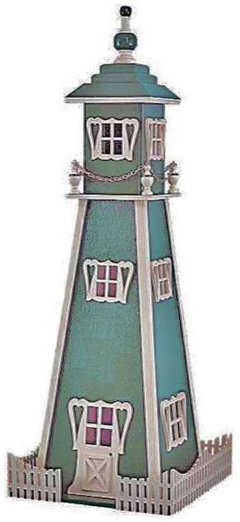 victorian lighthouse project plan scrollsawcom