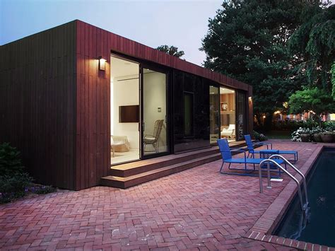 elbar pool houses from shipping shipping container pool united states house inground apartments conex homes what is box