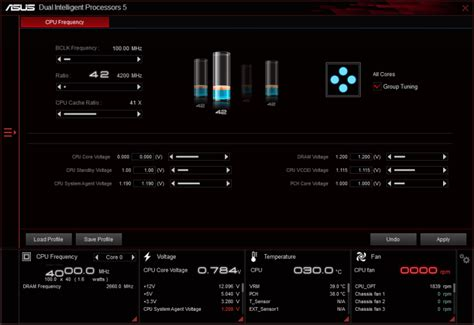 Asus Z170i Pro Gaming Lga 1151 asus z170i pro gaming lga 1151 motherboard review page