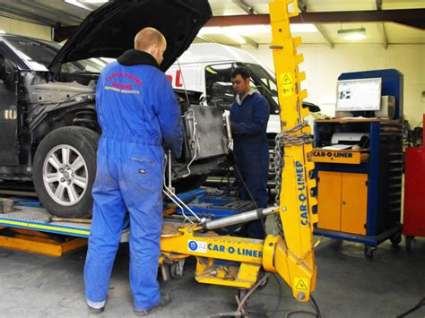 car repair centre l derry northern ireland