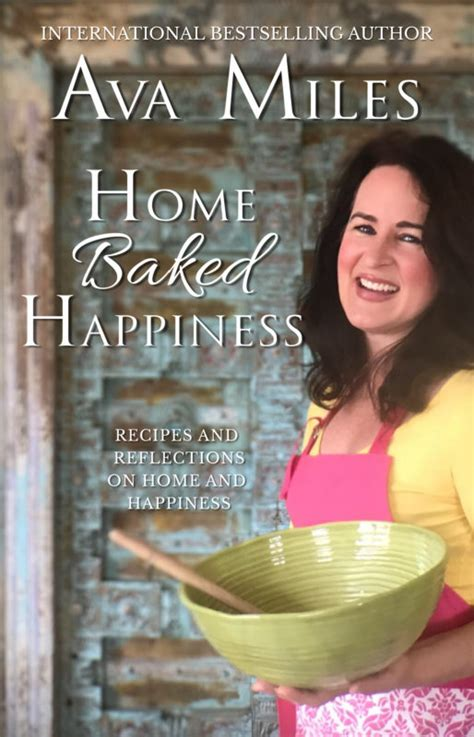 home baked happiness recipes and reflections on home and