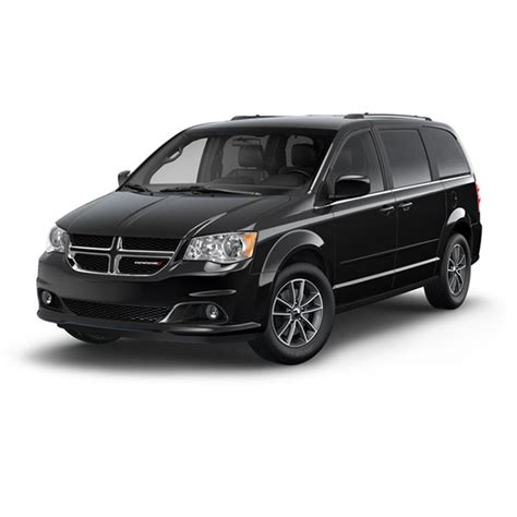black dodge caravan 2017 dodge grand caravan prime motors