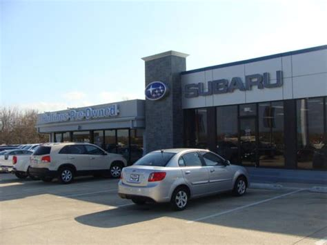 Huffines Kia Subaru Denton Huffines Kia Subaru Denton Car Dealership In Denton Tx