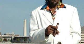 chuck brown go go swing steve kiviat dc rip chuck brown godfather of go go
