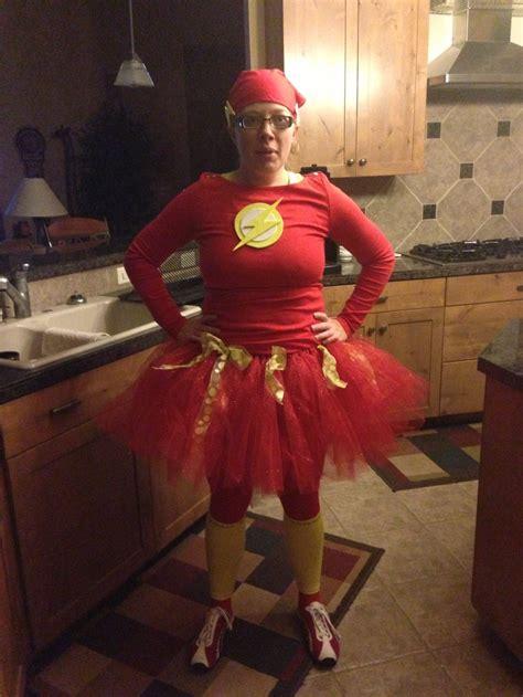 diy flash costume stuff   pinterest diy