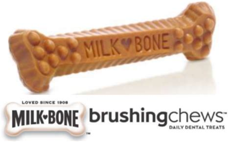 are milk bones bad for dogs is it time to brush my teeth milkbone brushing chews
