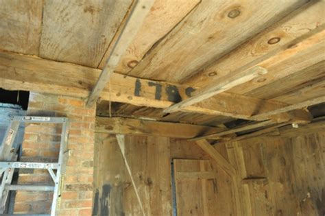 18th century woodworking ud professor involved in exploration of 18th century
