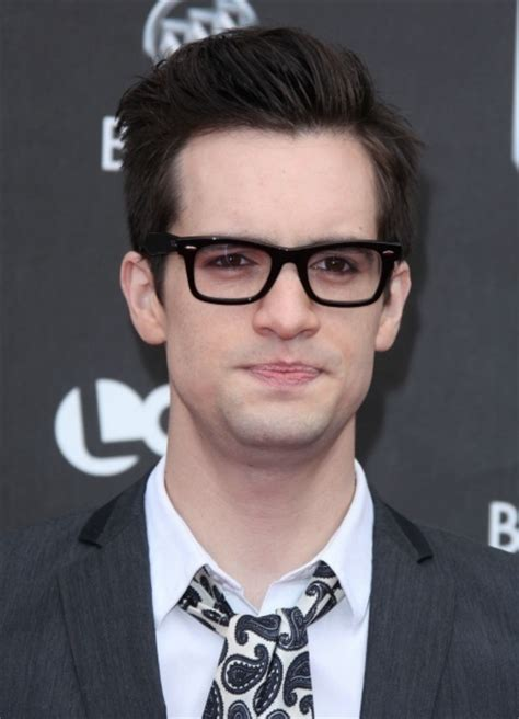 Brendon Urie Hairstyle by Brendon Urie Hairstyle Hairstyles Dwayne The Rock