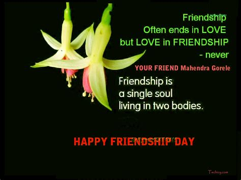 unique collection of friendship day greeting cards