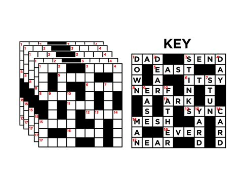 easy crossword puzzles to make make crossword puzzles step 7 version 2 jpg