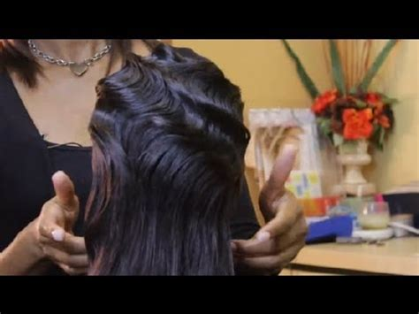 black freeze curl hairstyles how to style a finger wave hairstyle tips for styling