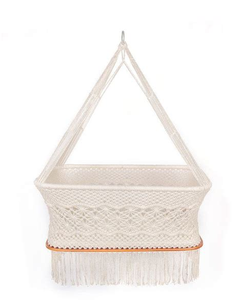 Handmade Bassinet - nicaraguan baby crib bassinet 100 handmade