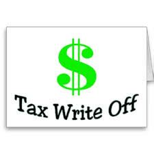is buying a house a tax write off rnc just blew through an all time fundraising record discussionist