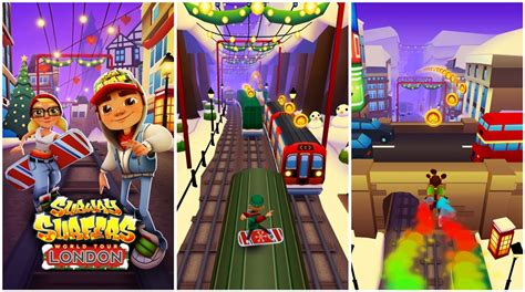 subway surfers london game for pc free download full version march 2014 subway surfer pc download