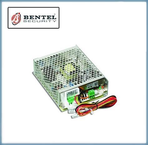 alimentatore bentel alimentatore switching da 5 4a per absoluta e kyo unit
