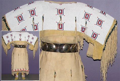 Primitive Home Decor Catalogs by Seed Bead Color Preference Among Native American Tribes
