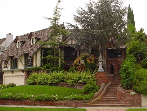 lucille ball house glenn danzig s house los angeles california was once