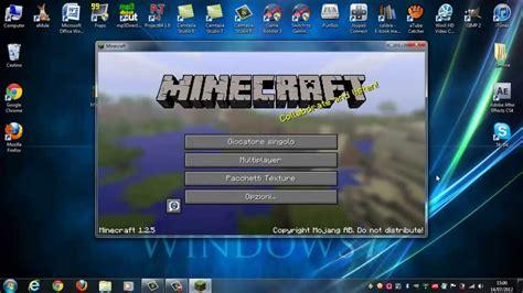 ultima versione come scaricare minecraft 1 7 2 gratis ultima versione