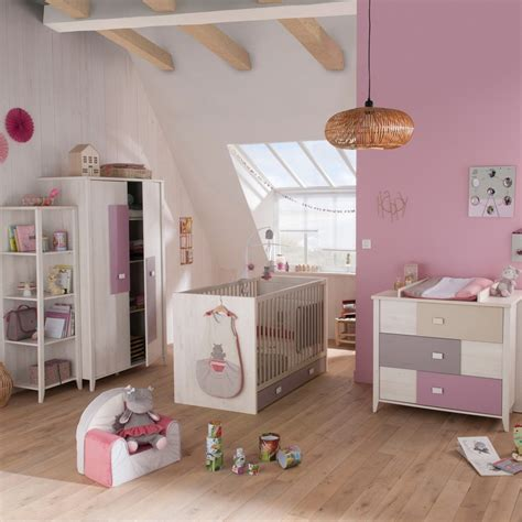 cuisine chambre fille charly de b 195 169 b 195 169 cr 195 169 ation
