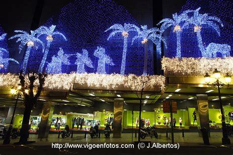 iluminacion vigo 2018 fotos de navidad en vigo iluminaci 211 n navide 209 a luces de