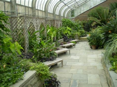 Brookside Botanical Gardens Lanterns