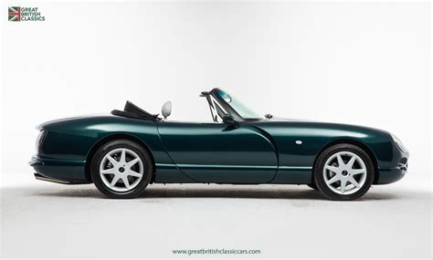 Tvr Pistonheads Classifieds Used 2002 Tvr Chimaera For Sale In Surrey Pistonheads