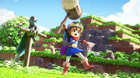 home review design quest dragon quest builders has designs on switch next year
