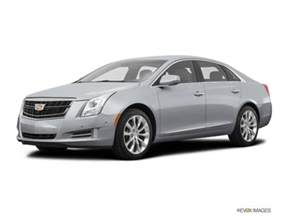 City Cadillac Northern Blvd 2016 Xts Luxury Collection