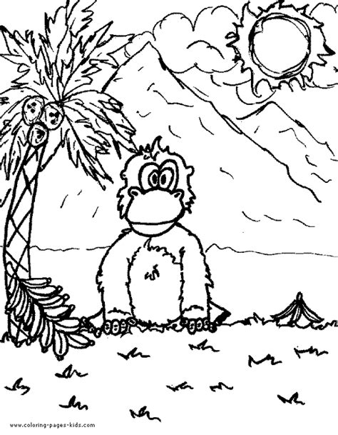 sea monkey coloring pages free coloring pages of sea grass