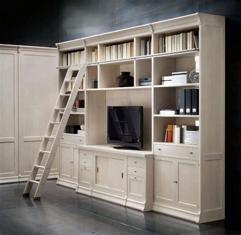 libreria scaletta libreria scaletta libreria sagomata cassetti ripiani