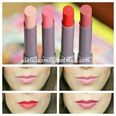 Lipstik Giordani oriflame giordani gold lipstick pink delicacy attraction violet frosted