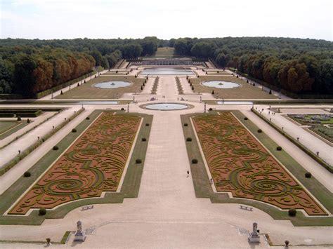 File Vaux Le Vicomte Garten Jpg