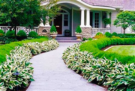 simple front yard designs simple front yard landscaping ideas 2017 2018 best