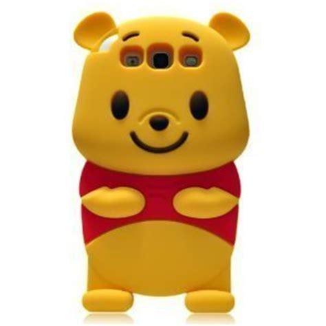 Casing Samsung Galaxy 2 Sweet Winnie The Pooh Custom Hardcase lliveer yellow samsung galaxy s3 i9300 s iii 3d disney winnie the pooh