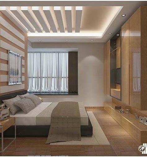 stylish pop false ceiling designs  bedroom idea