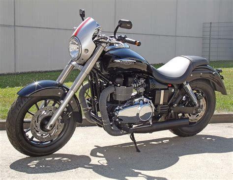 Triumph Motorrad America by Umgebautes Motorrad Triumph America Klisch Gbr 1000ps De
