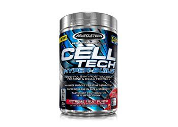 Celltech Hyper Muscletech cell tech hyper build muscletech