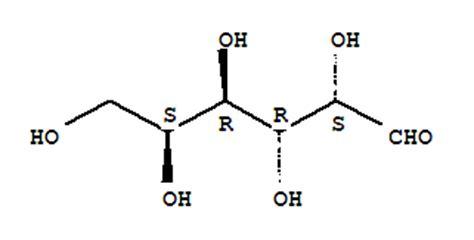carbohydrates generally a molecular formula l galactose ma