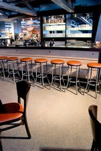 Restaurant Floor   Flooring for Restaurants   Silikal