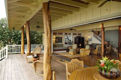 interior design hawaiian style hawaiian cottage style
