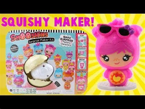 squishy maker squishy maker smooshins squishy maker