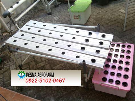 Jual Pipa Hidroponik Surabaya desain rak hidroponik dan jual rak hidroponik jual