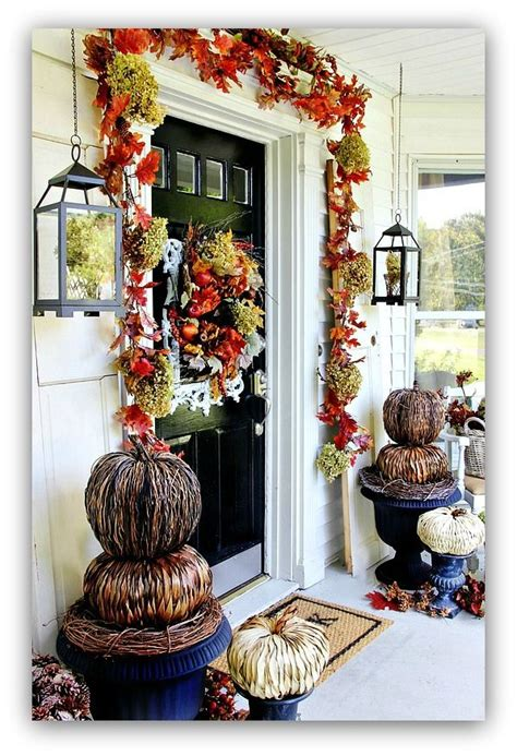 fall home decor ideas 17 best images about curb appeal on pinterest coffee