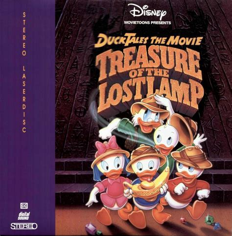 ducktales the movie treasure of the lost post grad problems 4 things from your childhood that