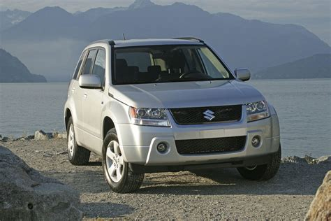 2012 Suzuki Grand Vitara Review 2012 Suzuki Grand Vitara Review Specs Pictures Mpg Price