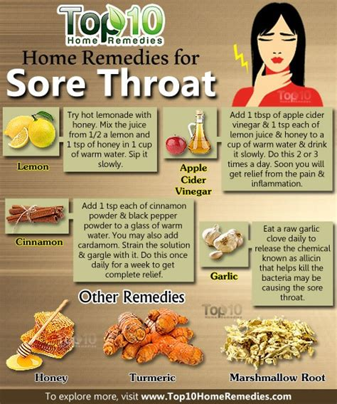 i a sore throat does help